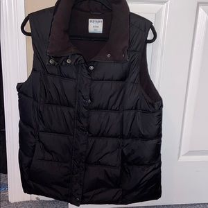 Old Navy puffer vest XL